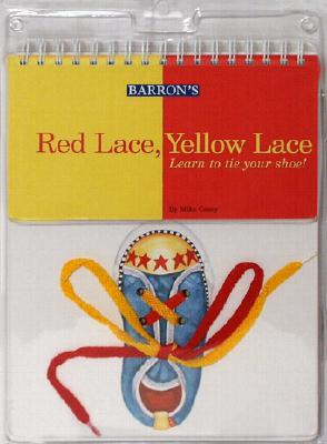 Red Lace, Yellow Lace By Casey, Mike/ Herbst, Judith/ Stanley, Jenny (ILT)